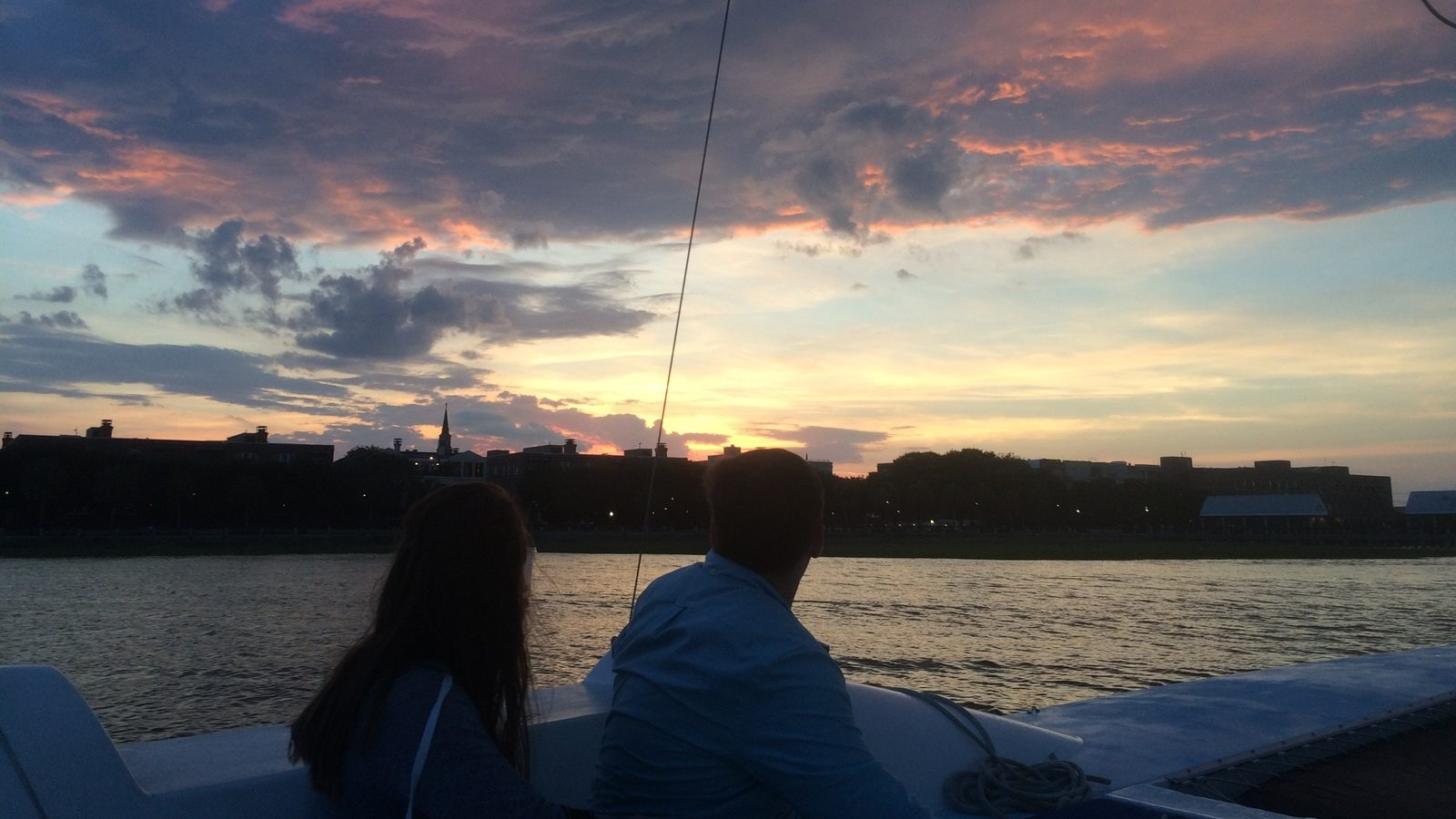 Private Sunset Sail Slider 002
